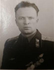 Хохлов Евгений Ильич