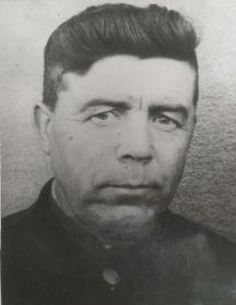 Мезенцев Тимофей Ильич