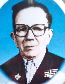 Серков Петр Николаевич