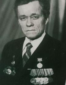 Бызов Василий Степанович