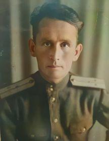 Капустин Фёдор Петрович