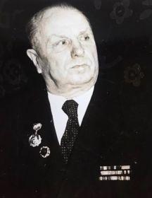 Ерофеевский Николай Васильевич