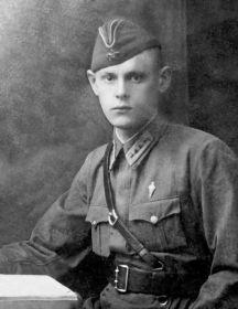 Величкин Иван Михайлович