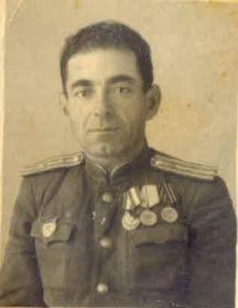 Симонян Арамаис Хачатурович