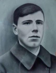 Иванов Захар Иванович