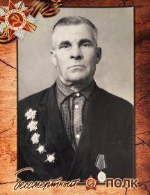 Шатских Андрей Ануфриевич