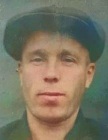 Прохоров Никита Николаевич