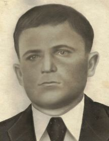 Денисов Василий Дмитриевич