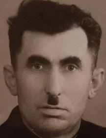 Петросян Саркис Микичевич