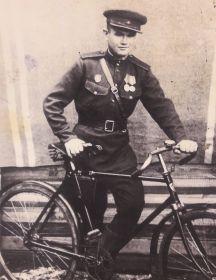 Егоров Николай Иванович