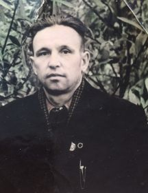 Уланов Георгий Прокопьевич