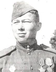 Можаев Владимир Николаевич