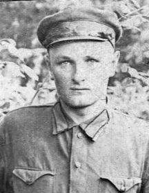 Ульяненков Иван Федосович