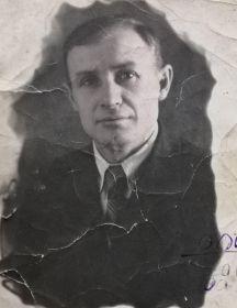 Манстаков Алексей Фёдорович