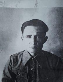 Асанбаев Жарике