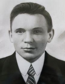 Пауков Михаил Андреевич