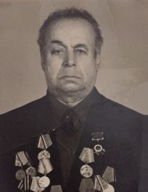 Тосунян Хачик Левонович
