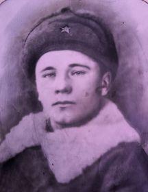 Баштынский Николай Васильевич