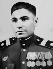 Еремин Василий Григорьевич
