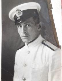 Вакутин Вячеслав Иванович