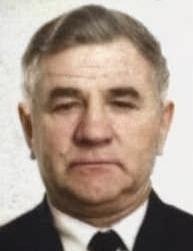 Романов Александр Сергеевич