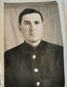Букин Иван Васильевич
