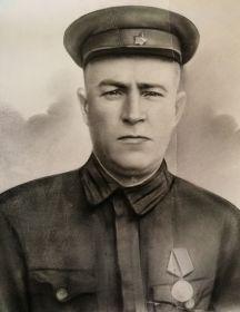 Пеняжин Самуил Мартынович