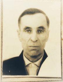 Морозов Константин Георгиевич