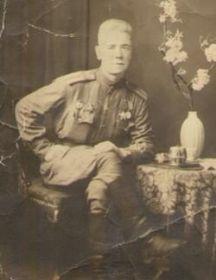 Богомолов Николай Иванович