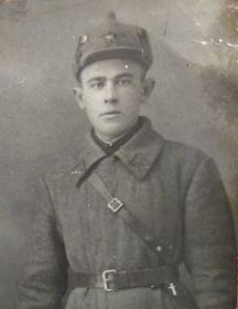 Бессарабов Александр Иванович
