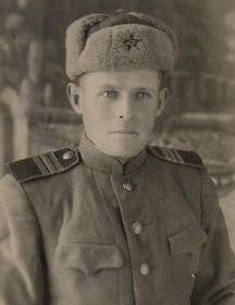 Савенков Сергей Васильевич