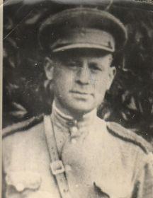 Савенков Иван Васильевич