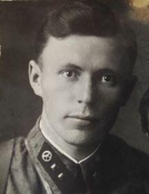 Ехлаков Николай Ионович