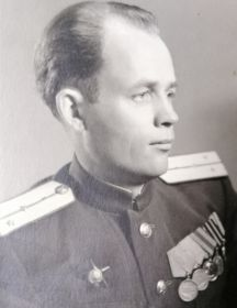 Оглоблин Нестер Яковлевич