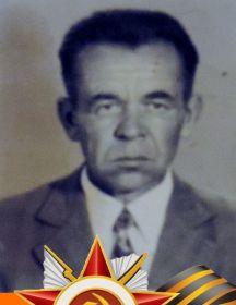 Мартынов Николай Егорович