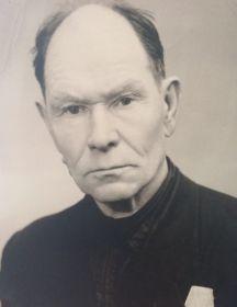 Шабанов Фёдор Васильевич
