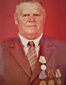 Филякин Борис Дмитриевич