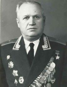 Зайцев Василий Иванович