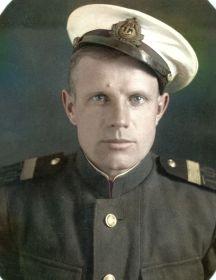 Аржаников Михаил Александрович