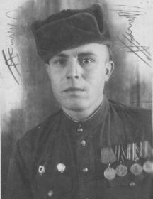 Михайлов Иван Спиридонович