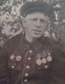 Кобзев Николай Никитович