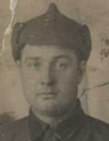 Житенёв Пётр Васильевич