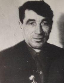 Рыков Михаил Матвеевич