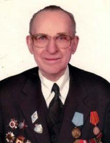 Кобзев Алексей Никитович
