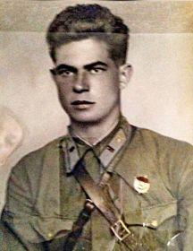 Захаров Фёдор Сергеевич