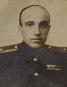 Головин Сергей Иванович