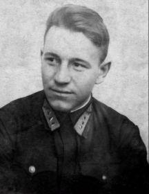 Кузькин Василий Тихонович