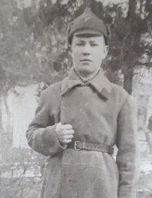 Лукоянов Федор Иванович