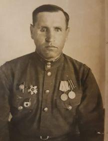 Царёв Ефим Максимович