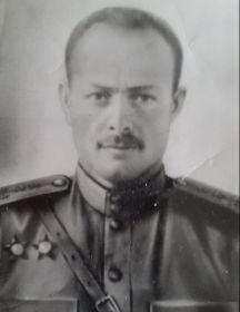 Костава Гедеон Ясонович
